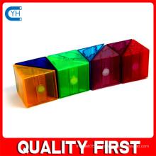 Große Spielzeug Plastik Bausteine für Kinder