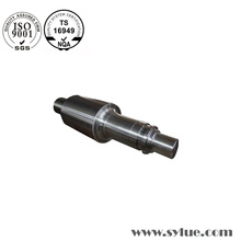High Precision Carbon Steel CNC Machine Parts