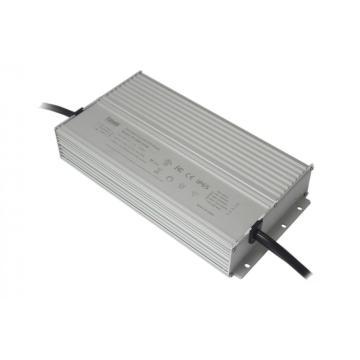 600W IP65 0/1-10V Dimming LED Driver