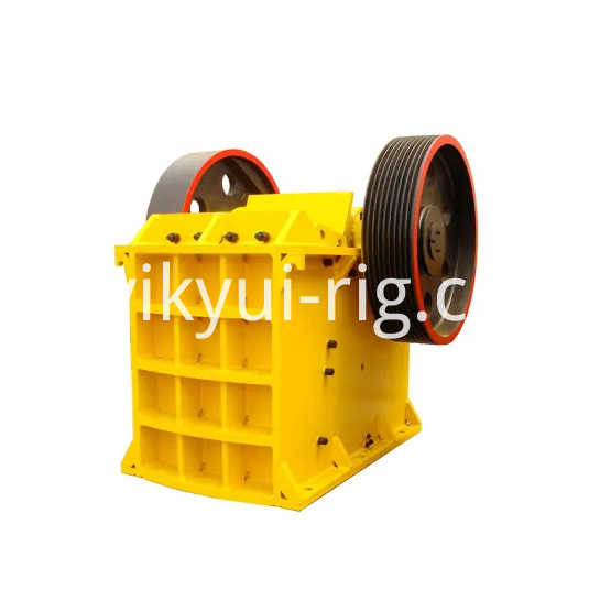 Hot Sale Pe150 250 Jaw Crusher For Sale 3