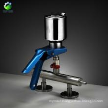 High quality lab vacuum filtration apparatus system