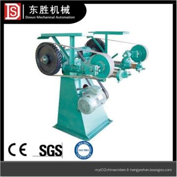 Machine de polissage polyvalente pour machine de coulée