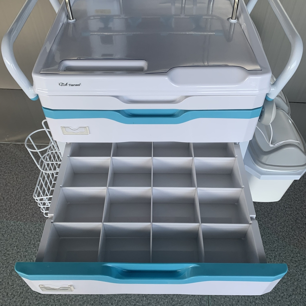 Mobile Computing Trolley