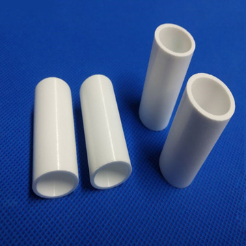 Advanced Yttria stabilisierte ZrO2 Ceramic Zirconia Tube