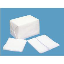 Hisopo de gasa absorbente estéril Hisopo de gasa quirúrgico