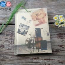 A6 mini cadernos de papel para crianças (NP (A6) -Y-0021)