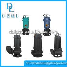 Wq Drainage Sewage Jcb Hydraulic Centrifugal Water Pump