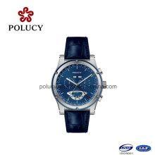 Chronographe Suisse mouvement Business Watch