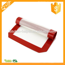 Soft and Flexible Eco-Friendly Silicone Baking Liner