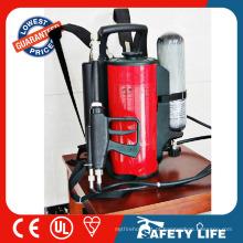 Extintor de incêndio da trouxa da extintor de incêndio da névoa da água 6L / 9L