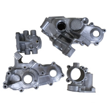 Castings for Agricultural Accessories