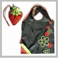 Berry Foldable Shopping Bag for Supermarket
