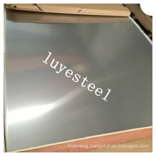 Stainless Steel Thinplate Hot DIP Galvanize Steel Sheet