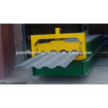 Steel car wall panel forming machine made in china
