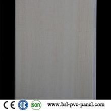 25cm 5mm 3.8kg PVC Wall Panel for India Market