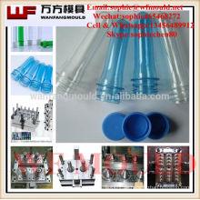 Luftsiegelglas PET-Preformform / PET-Spritzgussform (Weithalsform)