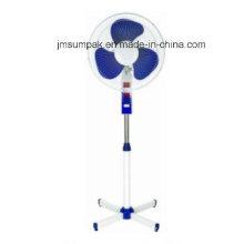 16 pouces Portable Air Cooler Stand ventilateur électrique ventilateur d'aération avec Mesh Grill