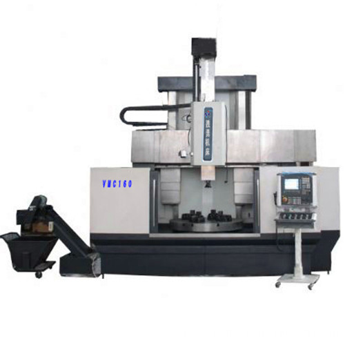 Recomendo Vertical CNC Usinagem centro venda