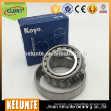 Rodamiento de rodillos cónicos KOYO 32010 para máquinas de coser