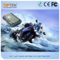 Nueva alarma de acero de acero de diseño con prueba de agua (TK108-J)