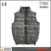 Winter Childrens Wuilted Vest Outerdoor Waistcoat