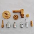 Bearbeitung Drehteile Fabrik Präzisionsmaschine für Metalle
