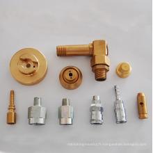 usinage tourné pièces usine précision machine pour métaux