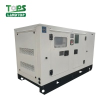 80kva Lovol Engine Diesel Power Genset Vente chaude