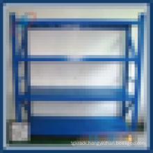 Medium Duty Industrial Adjustable Metal Pallet Rack