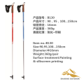 Ski Poles for all ages