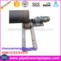 Máquina de envolvimento de tubos Xunda para o tubo de gás de petróleo