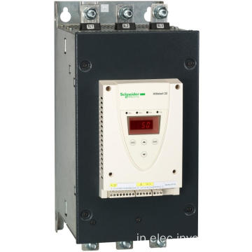 Schneider Electric ATS22C41Qインバーター