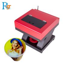 Imprimante de café de machine d'impression de café de Latte Art