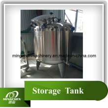 Réservoir de stockage en acier inoxydable à double couche
