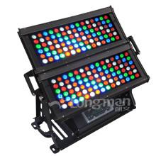 Hochleistungs-im Freien 180PCS * 5W Rgbaw LED-Stadt-Farben-Licht