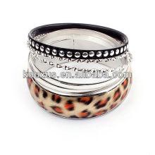 Moda pulseiras de liga braceletes pulseiras de charme pulseira de moda 2014