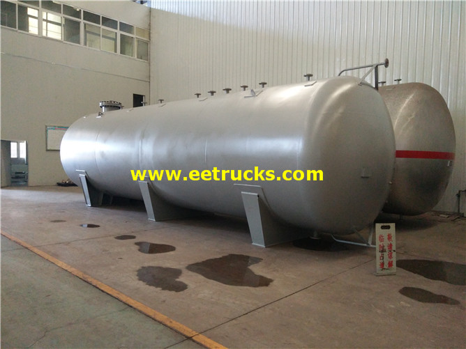 Methyl Alcohol Storage Tank