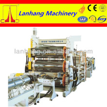 PVC Synthetic Leather Production Line