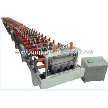 Custom 40 stations / 50 stations Panasonic Metal Deck formant la machine