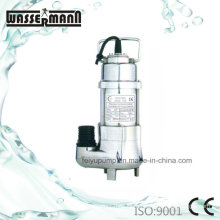 304 (all stainless steel) Submersible Sewage Pump