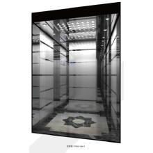 Sicher Kleine Maschine Zimmer 1250kg Apartment Aufzug