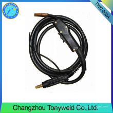 Tweco CO2 weld torch 2 # 200A preço da pistola de soldagem