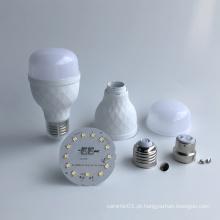 Lâmpada LED T da série Diamond