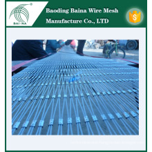 Durable stainless steel wire mesh net made in China