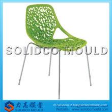 OEM taizhou Novos modelos de malha cadeira fabricante de cadeira sem braços fabricante