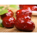 High quality Chinese shanxi organic red dates slice