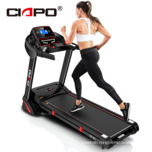 CIAPO CP-X5 Home Folding Running Machine Electric Treadmill  Fitness Tapis roulant de gymnastique