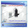 NSQ series submersible sand pump