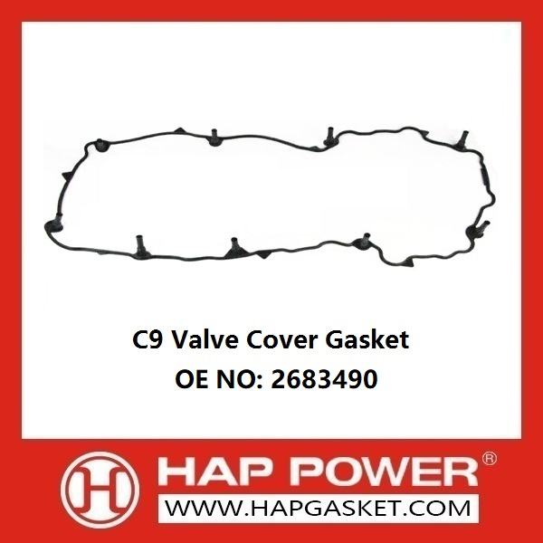 HAP200048 CATERPILLAR C9 Engine Valve Cover Gasket 2683490