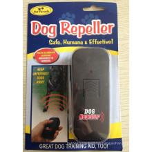 Ultrasonic Dog Chaser Dog Training Dog Repeller (ZT12015)